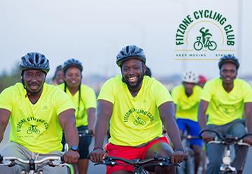 Fitzone Cycling Club