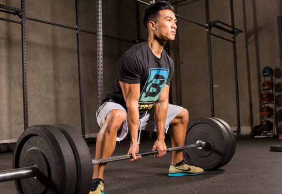 3 Advanced Lifting Techniques That Are Great For Beginners