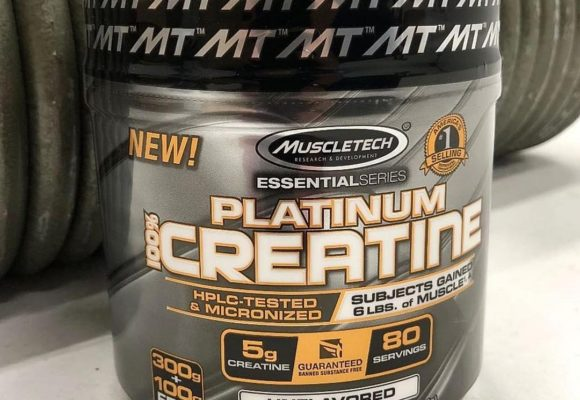 Which Form Of Creatine Is Right For You?